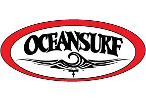 ocean surf logo