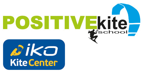 PositiveKite Scuola kitesurf - Surf - Sup - Windsurf a Roma