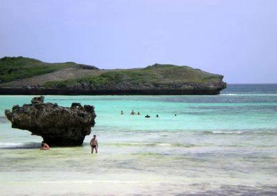 spiaggia kitecamp