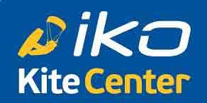 logo iko kitesurf